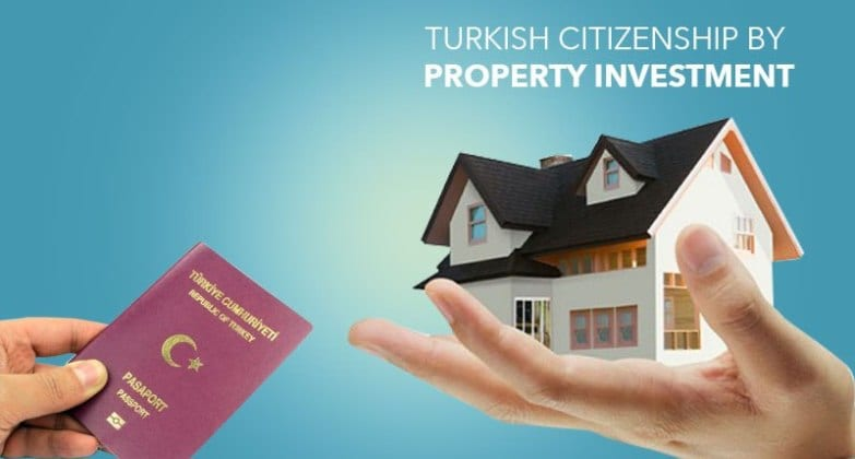 Why Invest in Turkish Property?